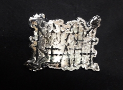Pin Napalm Death