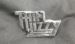 Pin Thin Lizzy