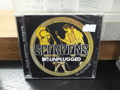Scorpions - Mtv Unplugged - Live In Athens 2 CD'S