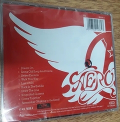 Aerosmith - Greatest Hits - comprar online