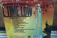 All Time Low - So Wrong It's Right - comprar online