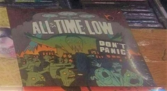 All Time Low - Don't Panic Digipack