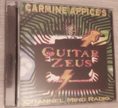 Carmine Appice - Guitar Zeus Channel Mind Radio