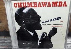 Chumbawamba - Readymades  2 CD´S