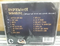 Counting Crows - Underwater Sunshine - comprar online