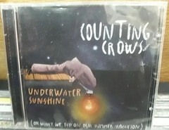 Counting Crows - Underwater Sunshine