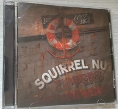 Squirrel Nut Zippers - Lost At Sea