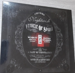 Nightwish - Vehicle Of Spirit  2 DVD´S
