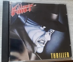 Killer - Thriller