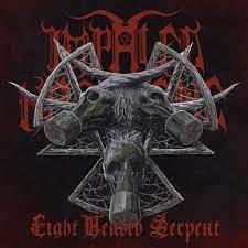 Impaled Nazarene - Eight Headed Serpent PRE ORDER