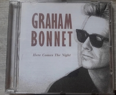Graham Bonnet - Here Comes The Night