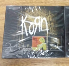 Korn - Take A Look In The Mirror - Issues  2 CD´S