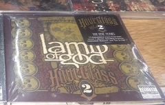 Lamb Of God - Hourglass Vol. 2