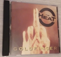 The Heat - Goldfinger