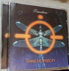 Transitions - Time Horizon