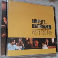 Tom Petty And The Heartbreakers - She's The One