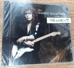 Yngwie Malmsteen - The Collection