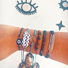 Mix Pulseiras Moon Child