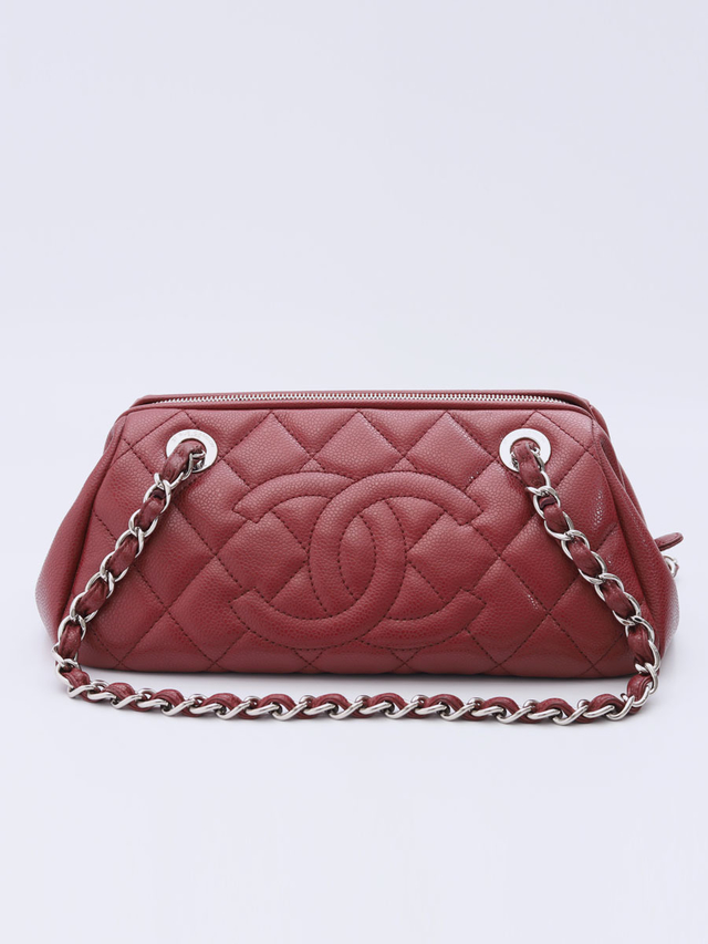 Bolsa Chanel Timeless Shoulder