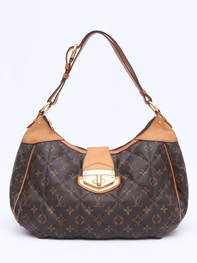 Bolsa Louis Vuitton Monogram Canvas Etoile City GM