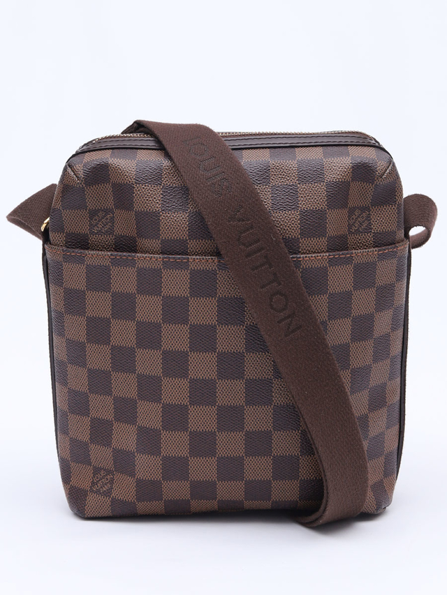 Bolsa Louis Vuitton Trotteur Beaubourg PM