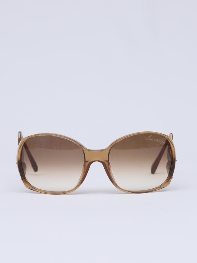 Gina Sunglasses Z0052W Light Glitter Honey
