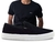 KIT TÊNIS SLIP ON + CAMISETA PREMIUM FREESTILE GOLA C BLACK FREE