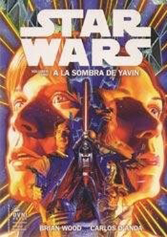 Star Wars vol. 1: A la sombra de Yavin