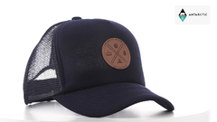 Gorra Trucker BLUE ELEMENTS - comprar online