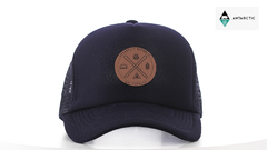 Gorra Trucker BLUE ELEMENTS en internet