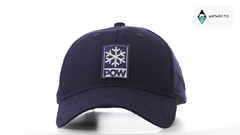 Gorra Baseball Sport POW - Antarctic Wear