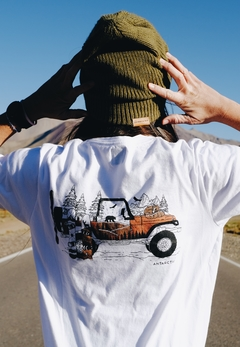 Remera JEEP en internet