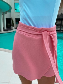Shorts Saia Miss Lov - Kcrespi Clothing