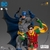 PREVENTA: DC Comics – Batman & Robin Deluxe Art Scale 1/10 en internet