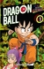 DRAGON BALL COLOR - SAGA ORIGEN # 01