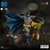 PREVENTA: DC Comics – Batman & Robin Deluxe Art Scale 1/10