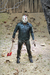 "NECA - Friday the 13th: Part 5 - Ultimate Jason ""Dream Sequence"" - tienda online"
