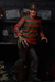 NECA - Nightmare on Elm Street - Ultimate Freddy Krueger