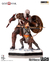 Iron Studios - God of War - Kratos and Atreus Deluxe Art Scale 1/10