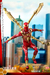 Hot Toys - Spider Man PS4 - Spider-Man (Iron Spider Armor) 1/6 Scale - Tivan Hobbies and Collectibles