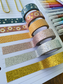 Washi Tape Soul Garden Jocar Office