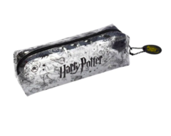 Estojo Transparente Harry Potter DAC