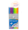 Caneta Gel Jimmy Pastel Cis
