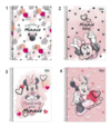 Caderno Universitário Minnie Tilibra