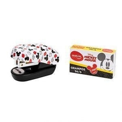 Mini Grampeador Disney Minnie/Mickey Molin