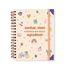 Planner Anual Happy CG