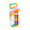 Washi Tape Slim Fresh Colors BRW