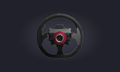 VOLANTE FANATEC CLUBSPORT STEERING WHEEL BMW GT2  - PS4/PS5/PC - comprar online