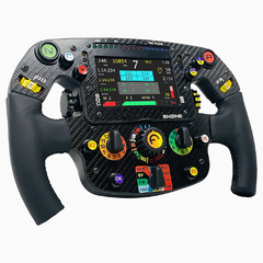 FORMULA STEERING WHEEL ESPORTSIM - XBOX/PS4/PC - comprar online