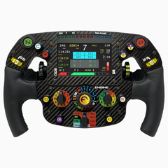 FORMULA STEERING WHEEL ESPORTSIM - XBOX/PS4/PC
